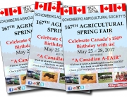 2017 Schomberg Fair Book in PDF